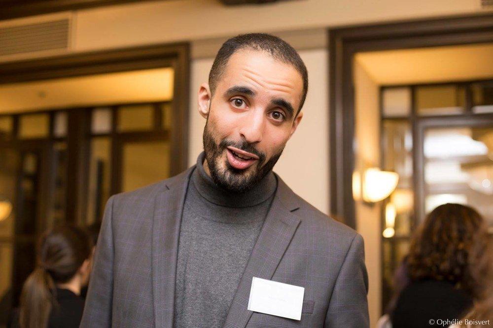 Madhi Saoul,  Étudiant en droit   et   Président de l'Association des Étudiants Africains de l'Université de Montréal  Muntu est vraiment le modèle innovante des nouvelles approches pour des projets développés par les jeunes et pour les jeunes. Les partenariats Nord\Sud se feront différemment. La jeunesse est vraiment au centre du développement et nos idées, nos paroles sont valorisées et respectés