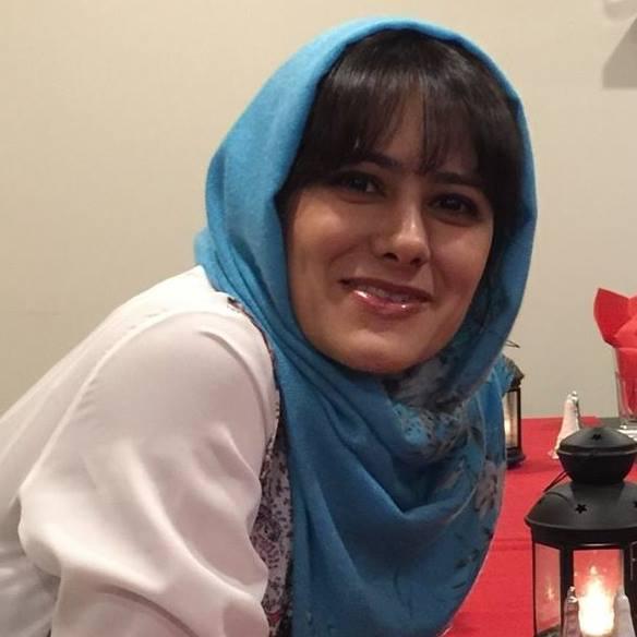 Mahdieh Hosseini - Iran    Architect, Décoratrice intérieur, gestionnaire de projet