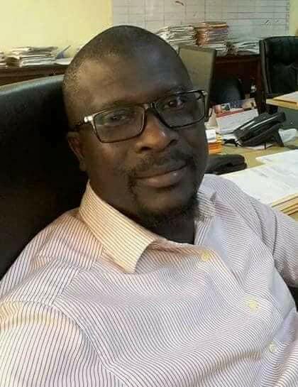 Cherif Ahmed Ladji Seydiman - Côte d'Ivoire    Président, Fondateur de l'institut de civilisations noires  Ecrivain – Conférencier, Activiste culturelle