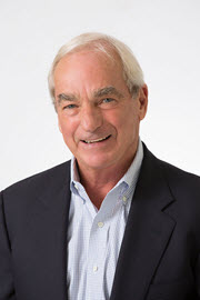 James Weinert  Chair, Entrepreneur & Investor