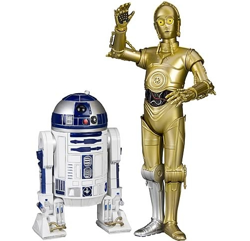 Photo Credit: https://forbiddenplanet.com/1917-star-wars-kotobukiya-statue-c-3po-r2-d2/