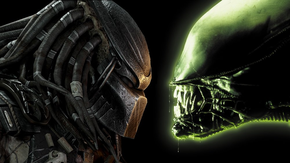 Alien versus Predator in the world of Artificial Intelligence