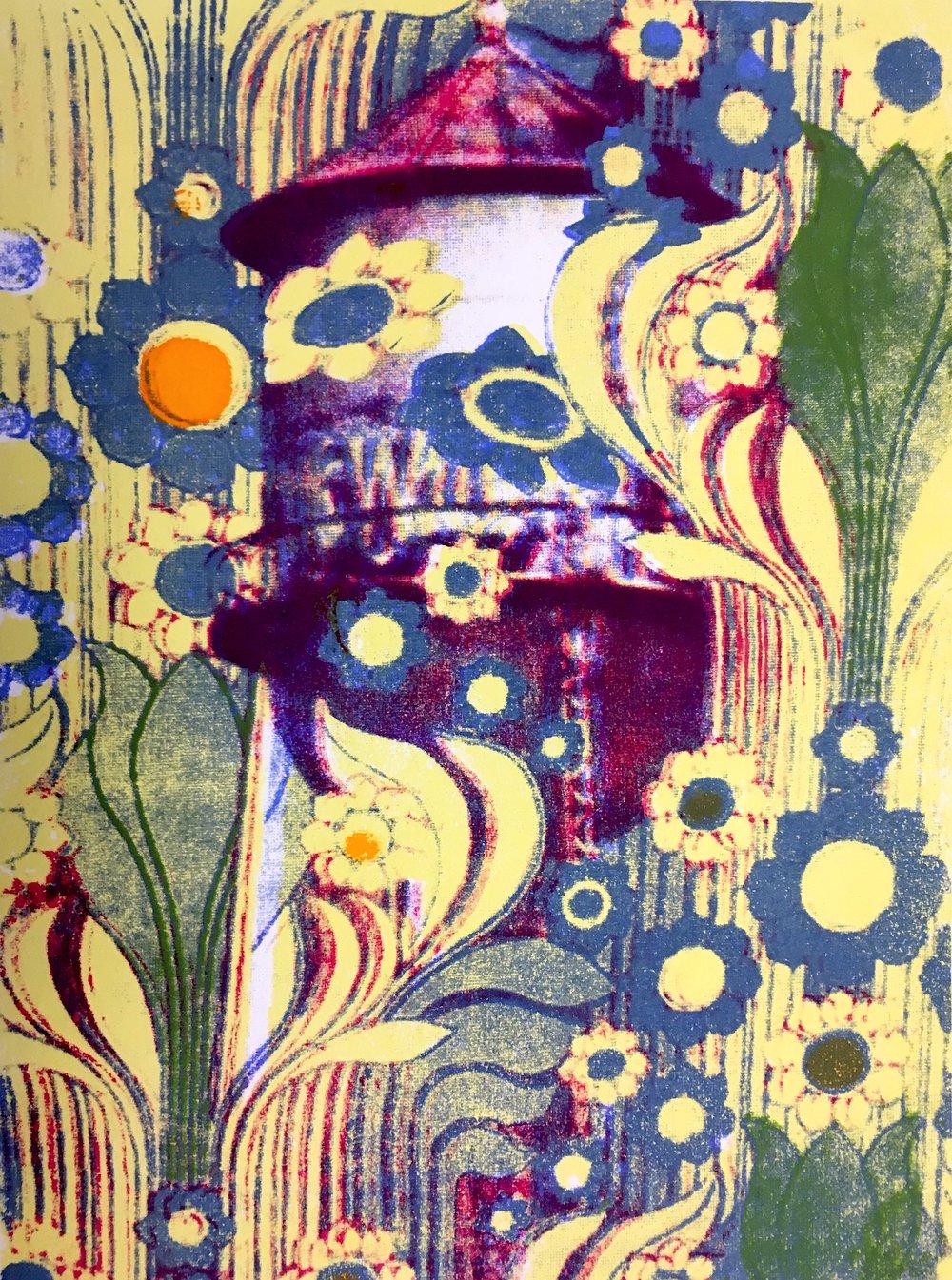 detroit art press/mary rousseaux