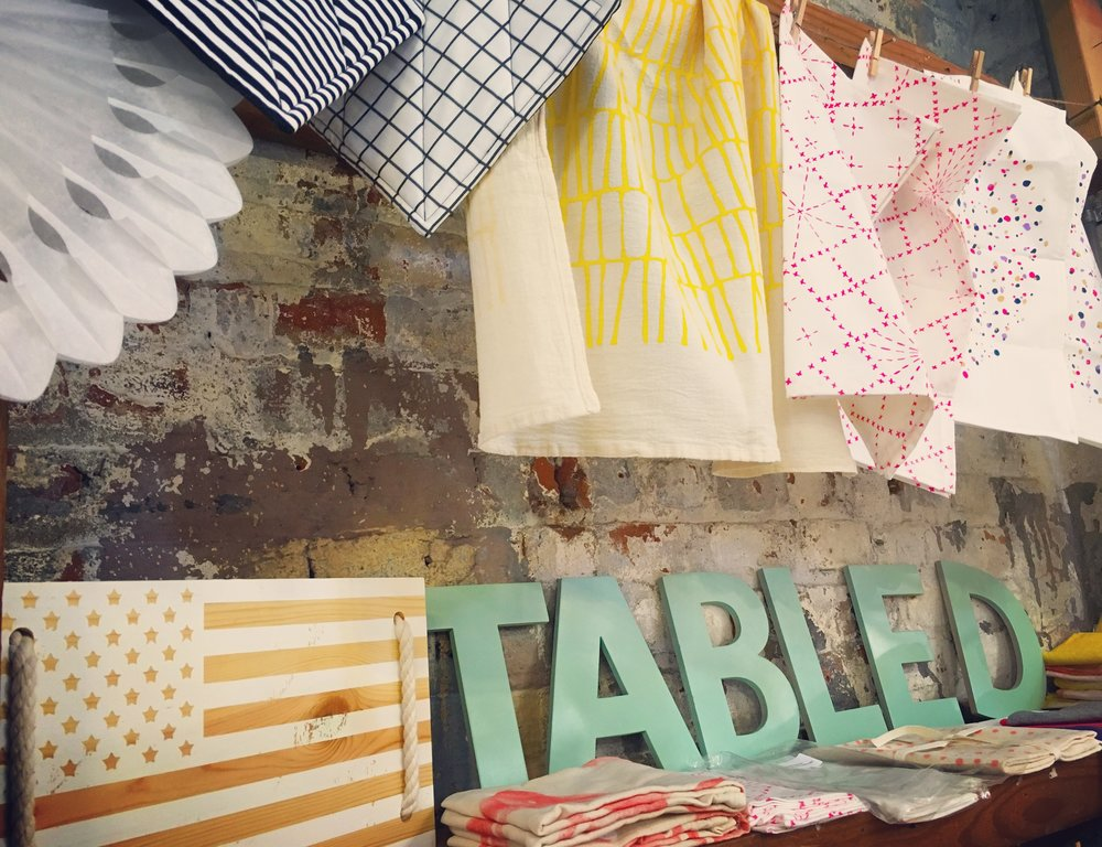 Tabled | Entertaining Made Easy