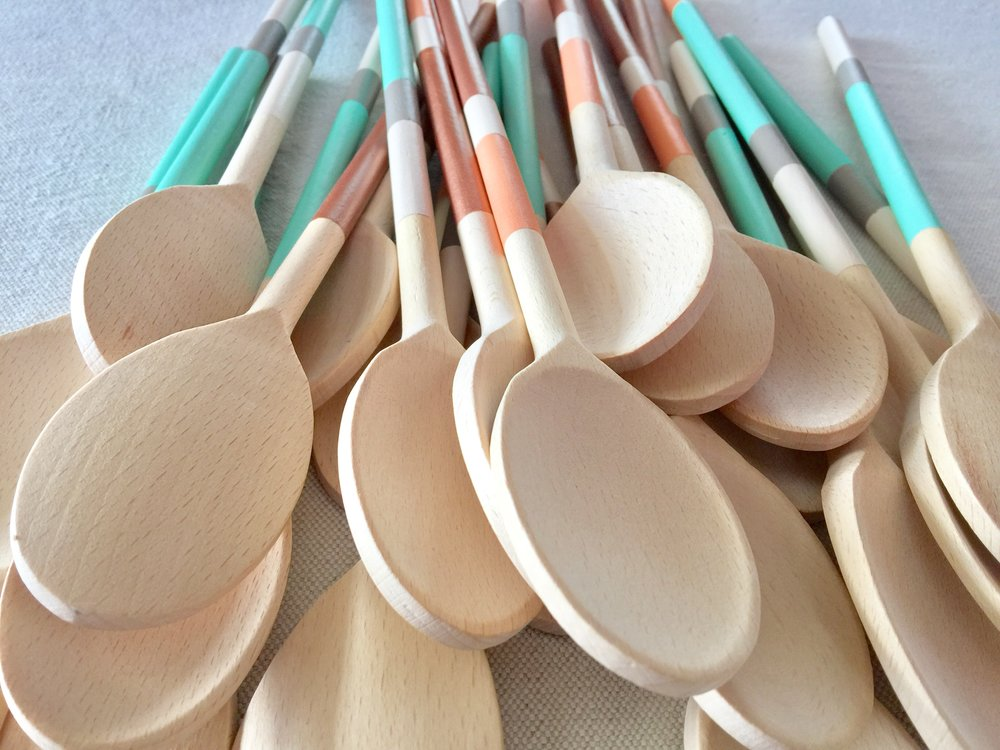 How To Season Your Wooden Utensils | Tabled