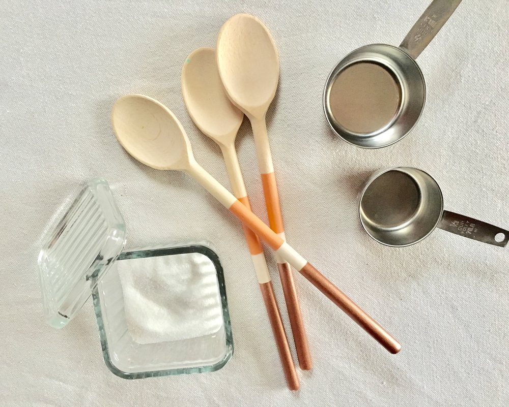 How to season your wooden utensils, spoons | Tabled