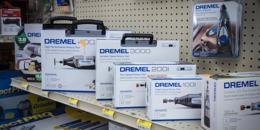 Dremel Rotary Tools