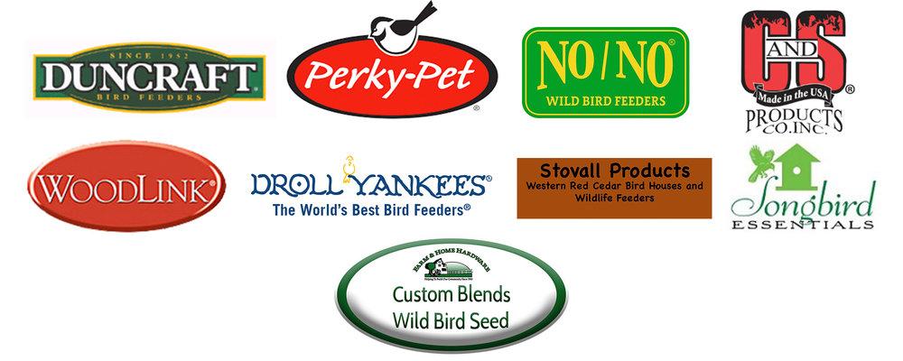 Bird Brands 2016