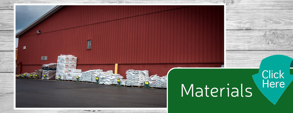 Materials Home Page Banner