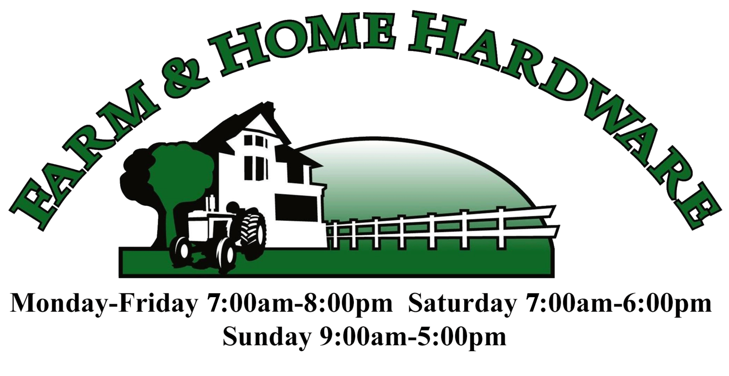 Farm & Home Hardware