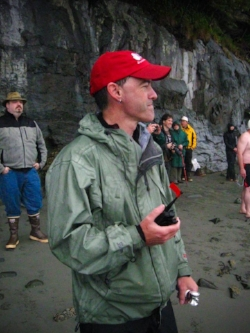 Race Director for the Sitka Sound Ocean Adventure Swim (5k / 10k).  Benefiting the American Diabetes Association Alaska office.