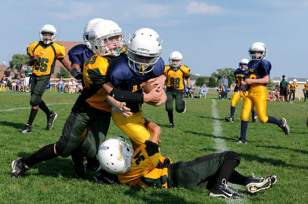 Concussion & Injury