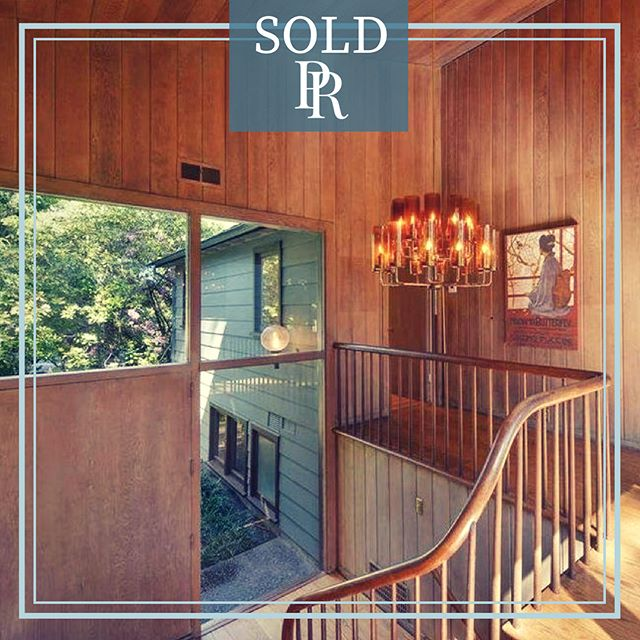 "JUST SOLD! Simply Amaaa-zing Kensington Mid-Century Home ⠀ 50 SUNSET DRIVE , KENSINGTON, CA 94707⠀ 3 Bed | 3 Bath | 2646 SF | 2 Garage Parking⠀ SOLD for $1,750,000⠀ ⠀ In 1951 Clifford Conly, Builder and Architect, imagined this quintessential 2 story Contemporary ""Modicum of Charm"" Mid-Century home that takes in the stunning Yamaguchi designed landscaping through huge windows on all levels. Featuring soaring ceilings with a mix of redwood and oak on the interiors. Filtered Bay views, viewing deck, meditation bridge - a real back yard oasis. Unfinished basement, workshop in 2 car attached garage in a fabulous location.⠀ ⠀ WHAT WE LOVE: The architecture and authenticity of the preserved high end mid-century home! The unbelieveable landscape design and the satisfaction of facilitating the purchase for neighbors who long admired the home! Buyer Representation.⠀ ⠀ Next Level East Bay Real Estate Representation! ⠀ ⠀ PATTY ROGERS 