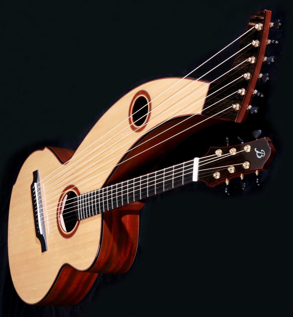 beneteau guitars