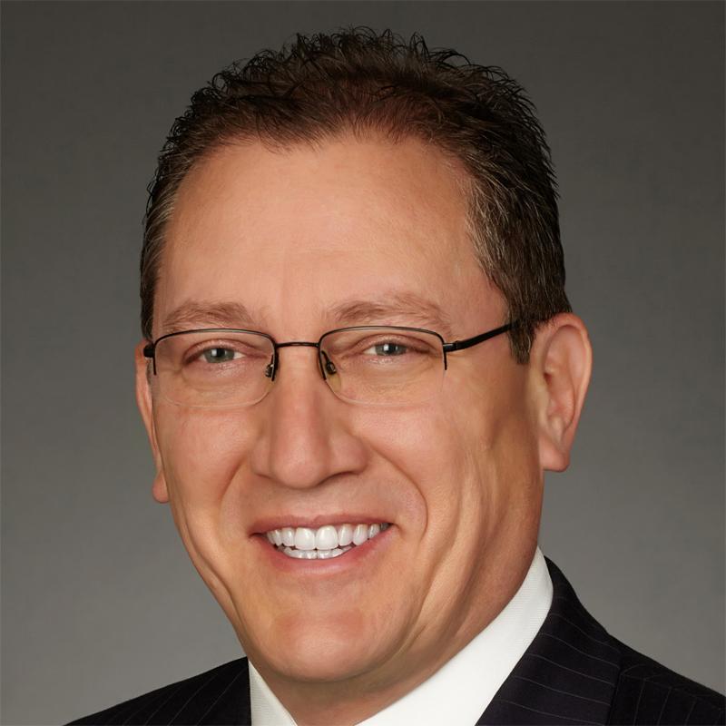 Joe Chiovera, President Emerging Channels/I & D