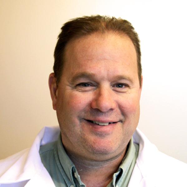 Tom Webber VP, Food Safety