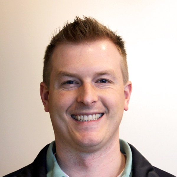 Derek Hoffman VP, Operations