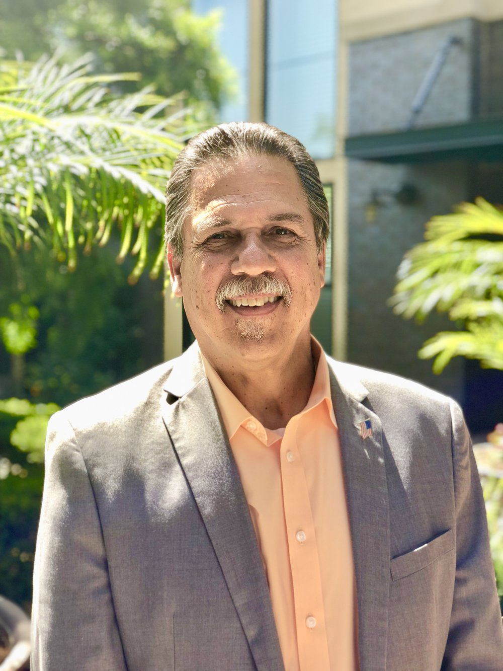 Nestor Correa, former vice president and program manager at Pacific Coast Regional Small Business Development Corporation in Los Angeles has moved southward to fill the role at the Orange County development corporation in Santa Ana.
