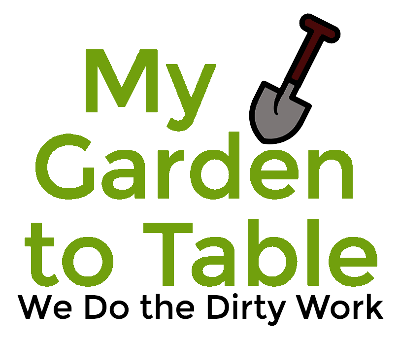 My Garden to Table