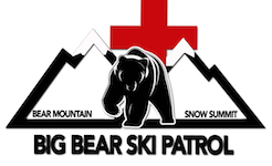 Big Bear   Ski Patrol