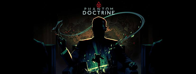 Image from Phantom Doctrine's  Facebook page .
