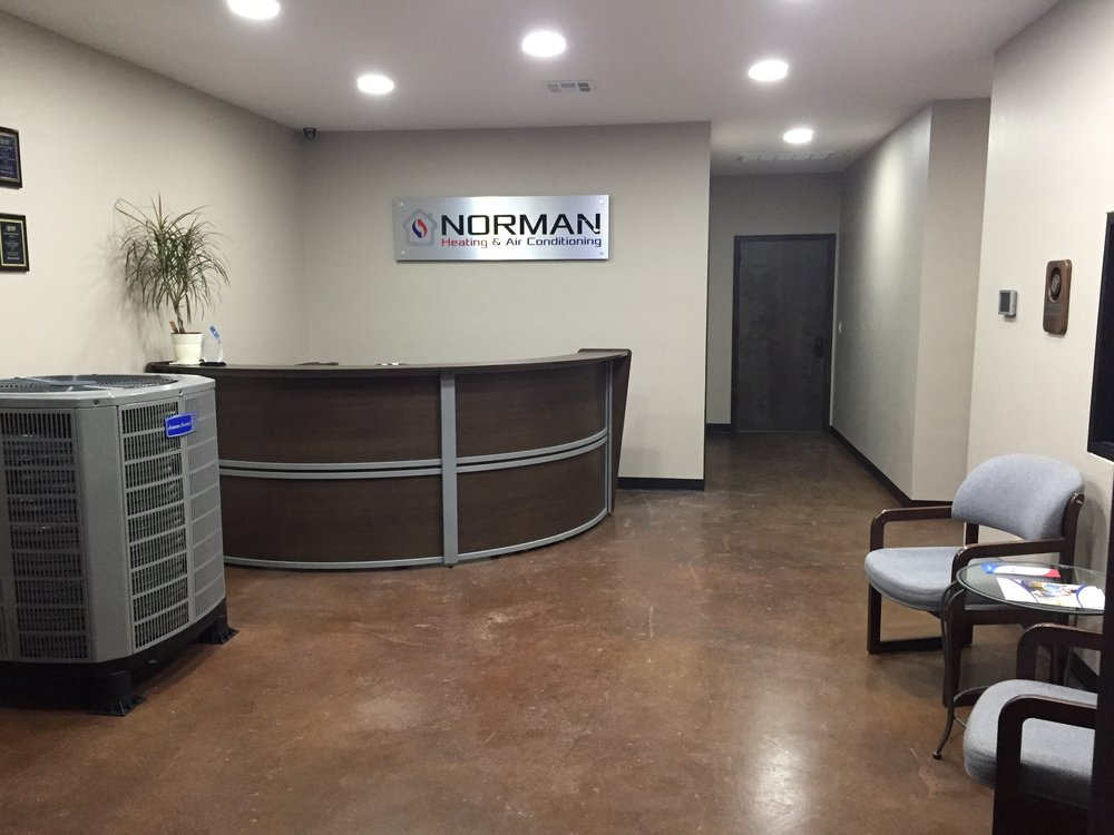 Norman-Heating-Air-Conditioning-Oklahoma
