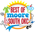 2018 Best of Moore & South OKC Nominee