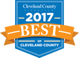 Best of Cleveland County 2017