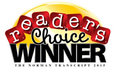 2015 Norman Transcript Reader's Choice Winner