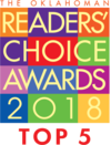 2018 Oklahoman Readers' Choice Top 5