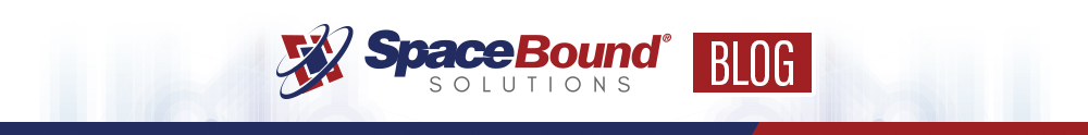 SpaceBound Solutions Blog