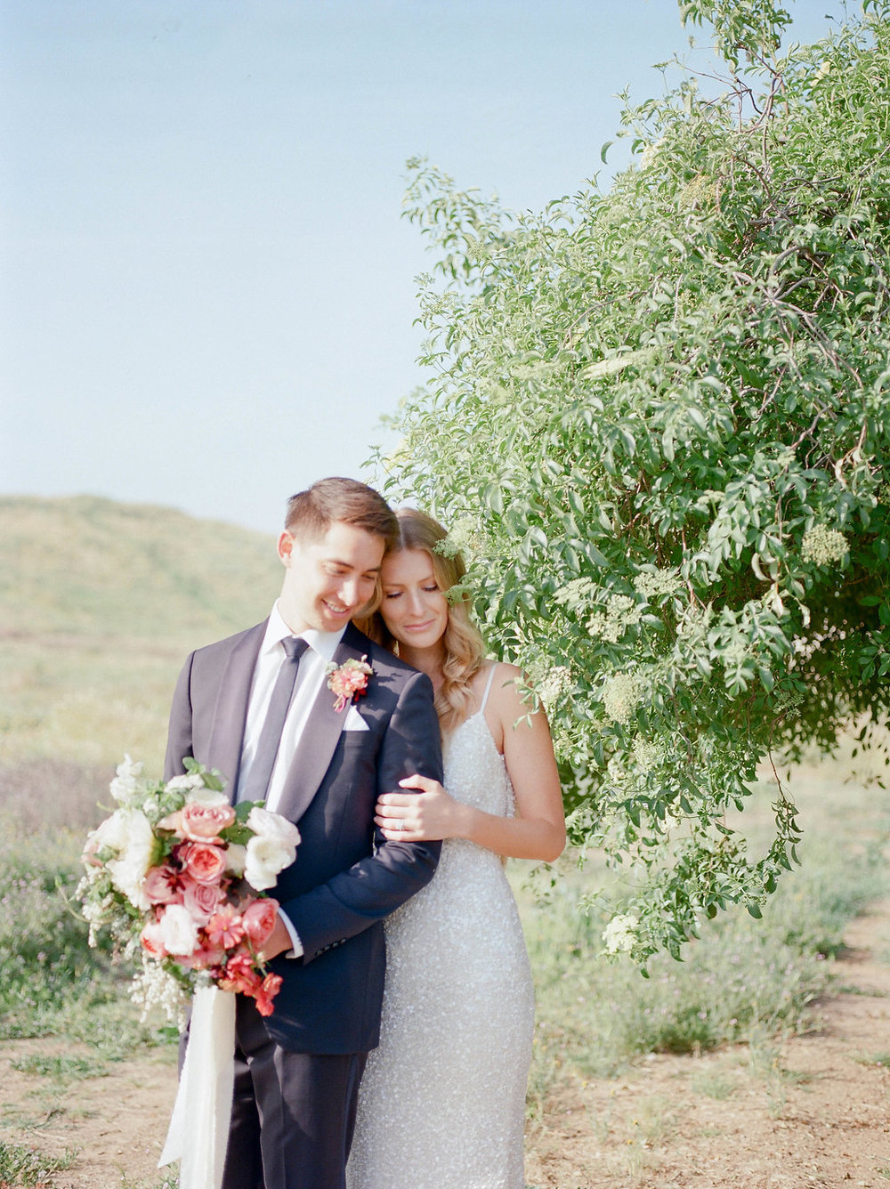 California Hills Session | Featured on The White Wren Irvine, CA