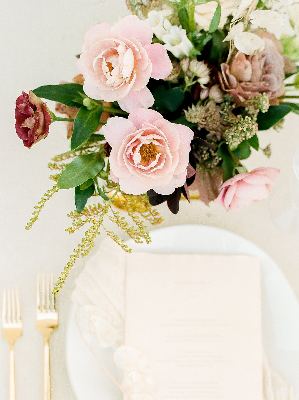 Spanish Mission Style Wedding Ideas Summer Flowers Finding Flora Wedding Sparrow Fine Art Centerpiece
