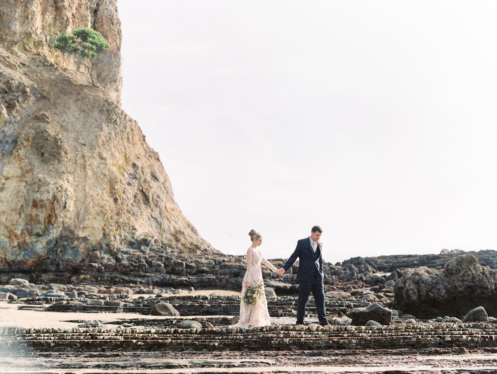 Wayfarers chapel wedding-Mel-Tyler-49.jpg