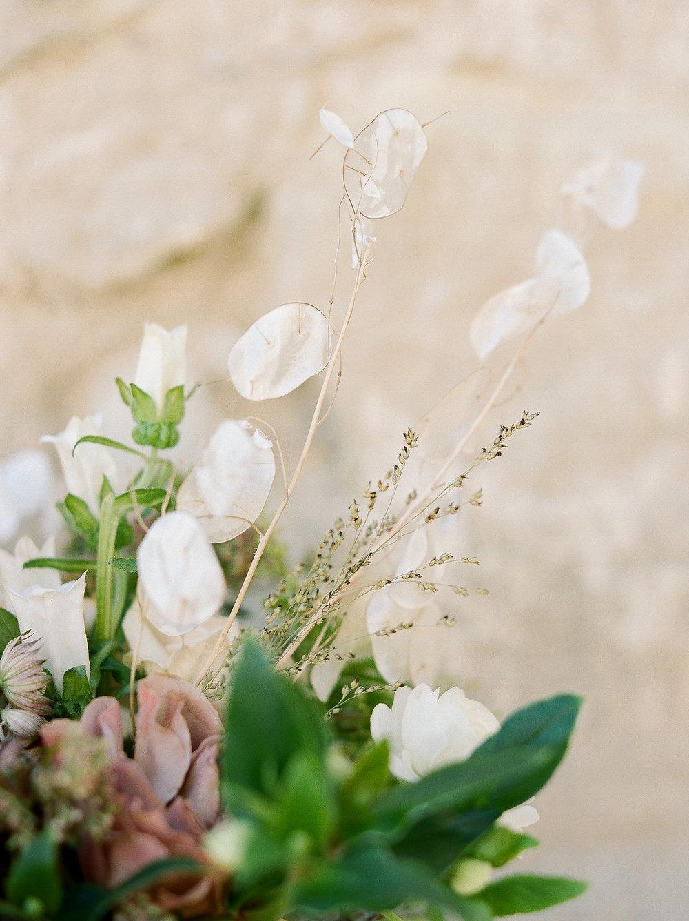 Spanish Mission Style Wedding Ideas Summer Flowers Finding Flora San Juan Capistrano European Venues California Centerpiece Lunaria