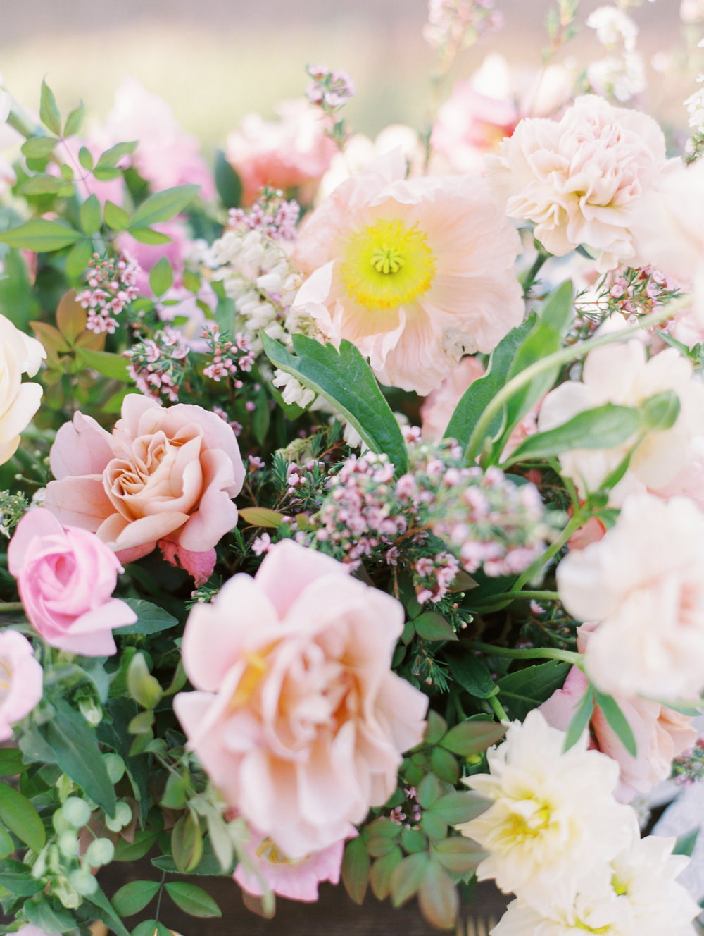 Wedding Flowers Garden Style Fine Art Finding Flora Florist Utah California
