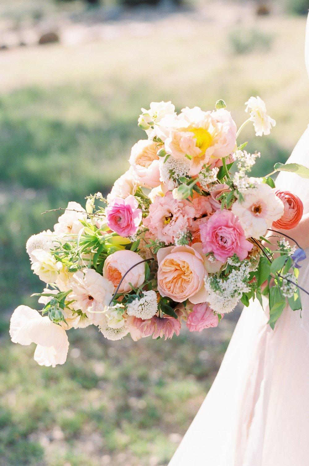 Spring Bridal Bouquet Fine Art Wedding Ideas Finding Flora