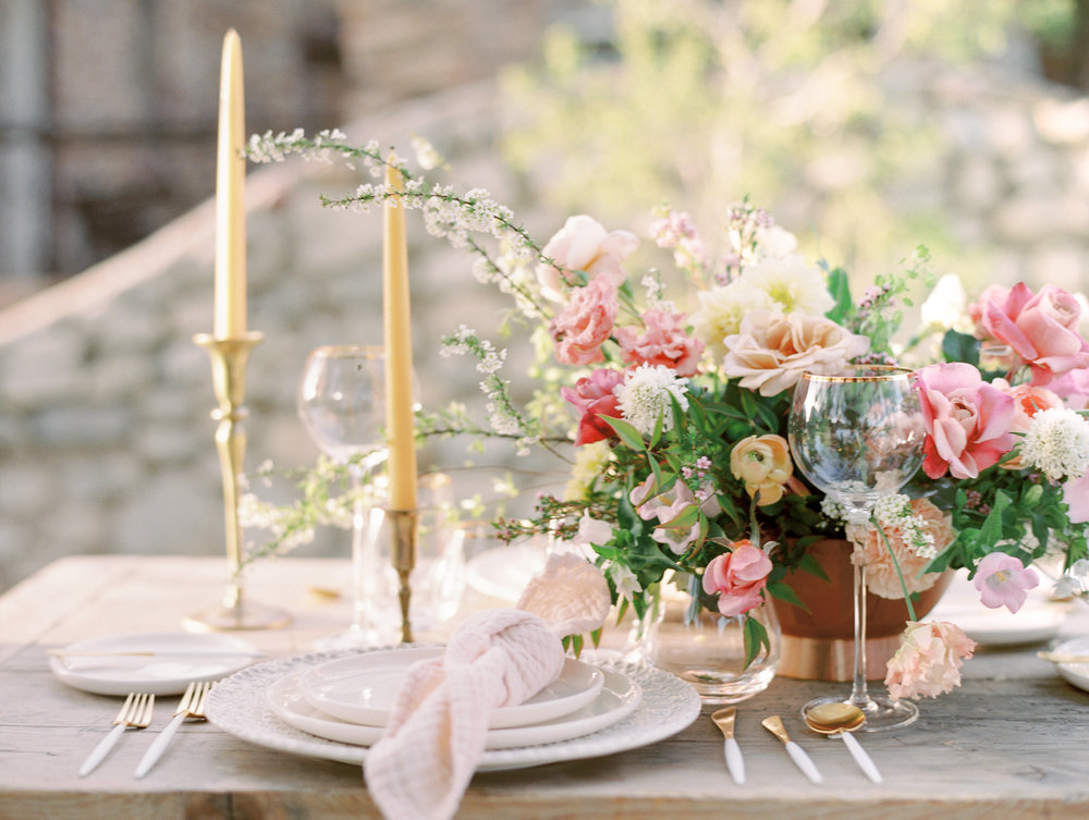 Event Flowers by Finding Flora
