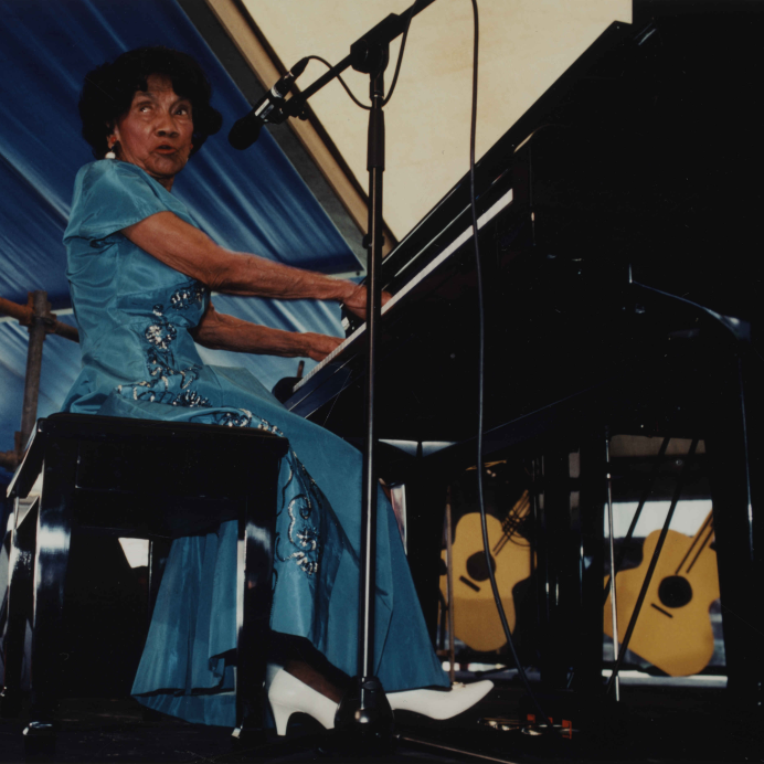Women Of Note - Highlighting the role of women in the evolution of New Orleans Jazz from its beginnings in the early 20th century to today's vibrant music scene