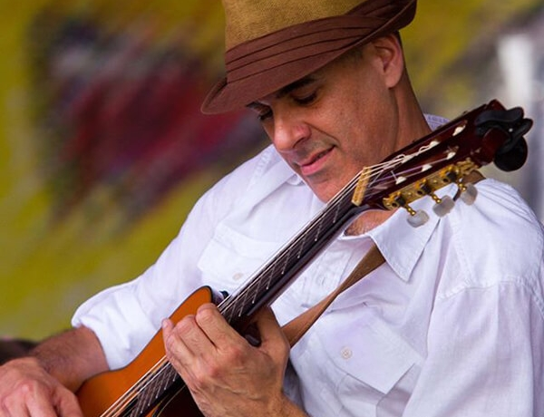 Javier Olondo
