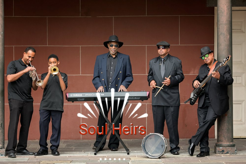soulheirs