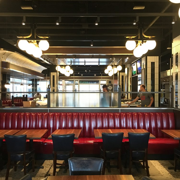 bc4beaea6f1 Come see the NEW Cap City Fine Diner Columbus Dublin on July 11 for their  grand opening at Bridge Park!