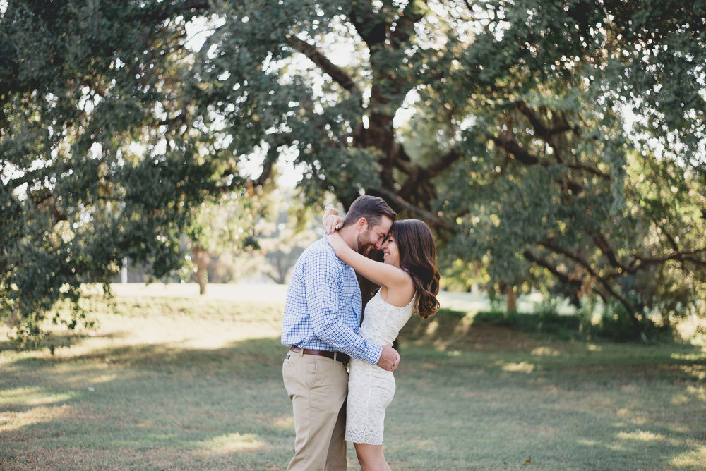 Austin Wedding Photographer ATX Engagement Session at Townlake16.jpg