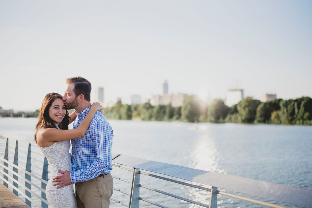 Austin Wedding Photographer ATX Engagement Session at Townlake20.jpg