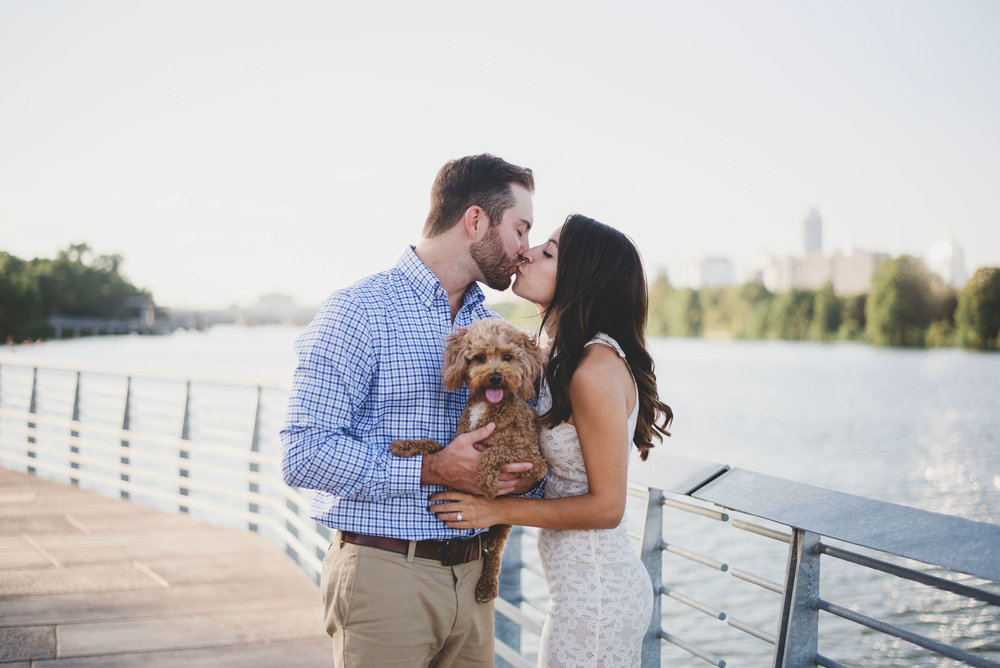 Austin Wedding Photographer ATX Engagement Session at Townlake21.jpg