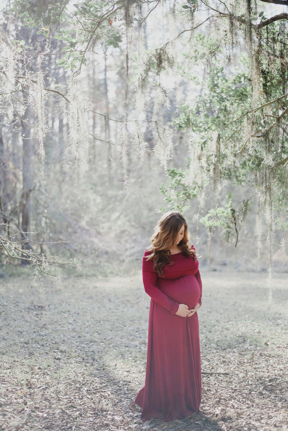 Destination Photographer Maternity Session Wormsloe Park Savannah GA Photography045.jpg