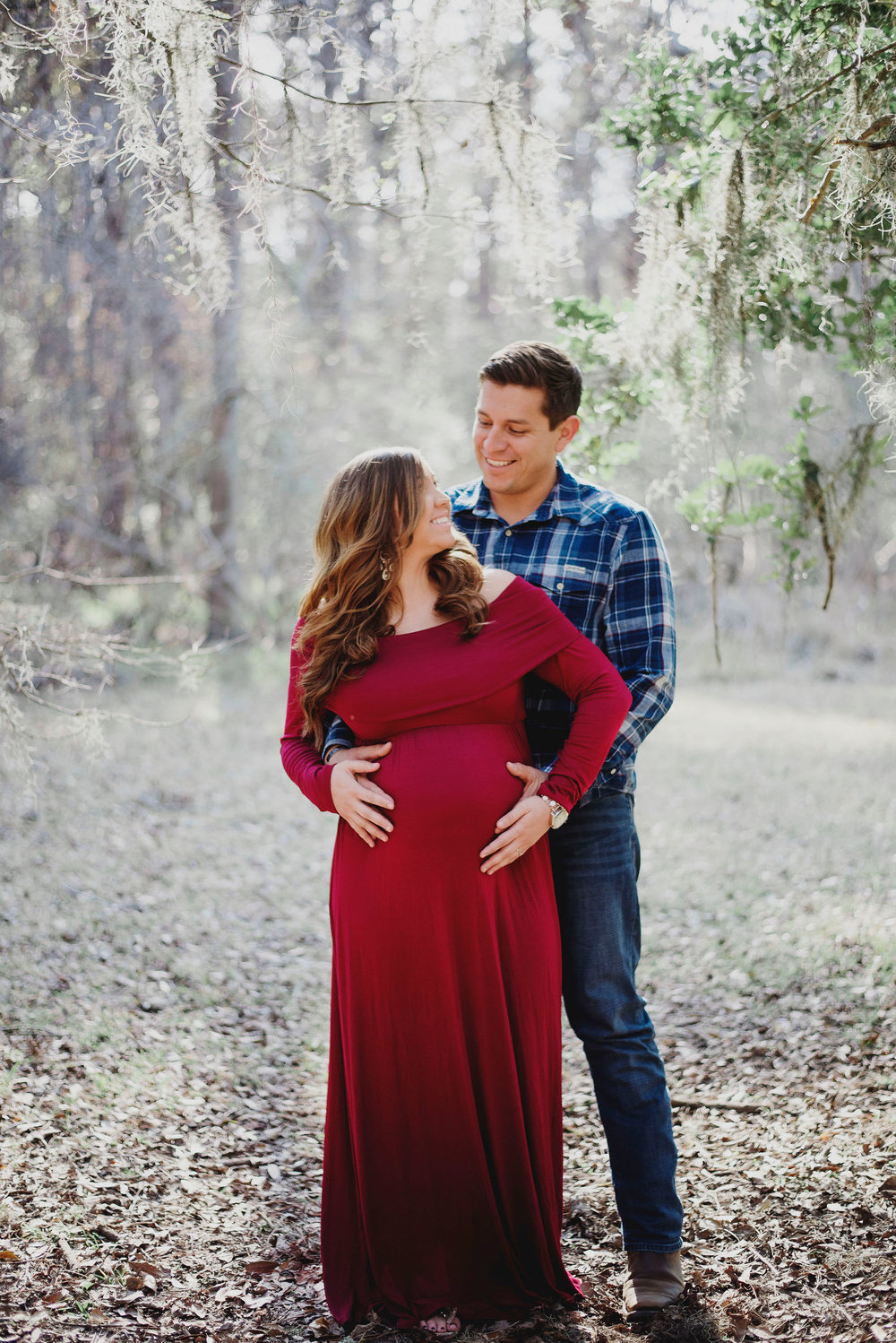 Destination Photographer Maternity Session Wormsloe Park Savannah GA Photography050.jpg