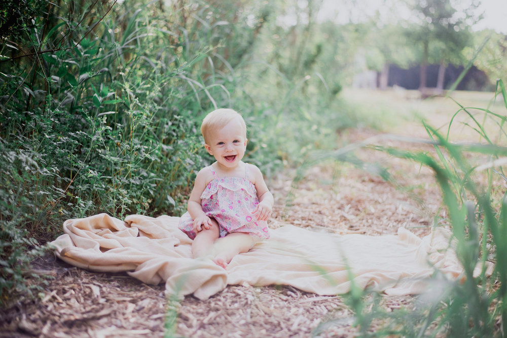 Austin Portrait Photographer First Birthday Session Texas Wildflowers Bluebonnets007.jpg