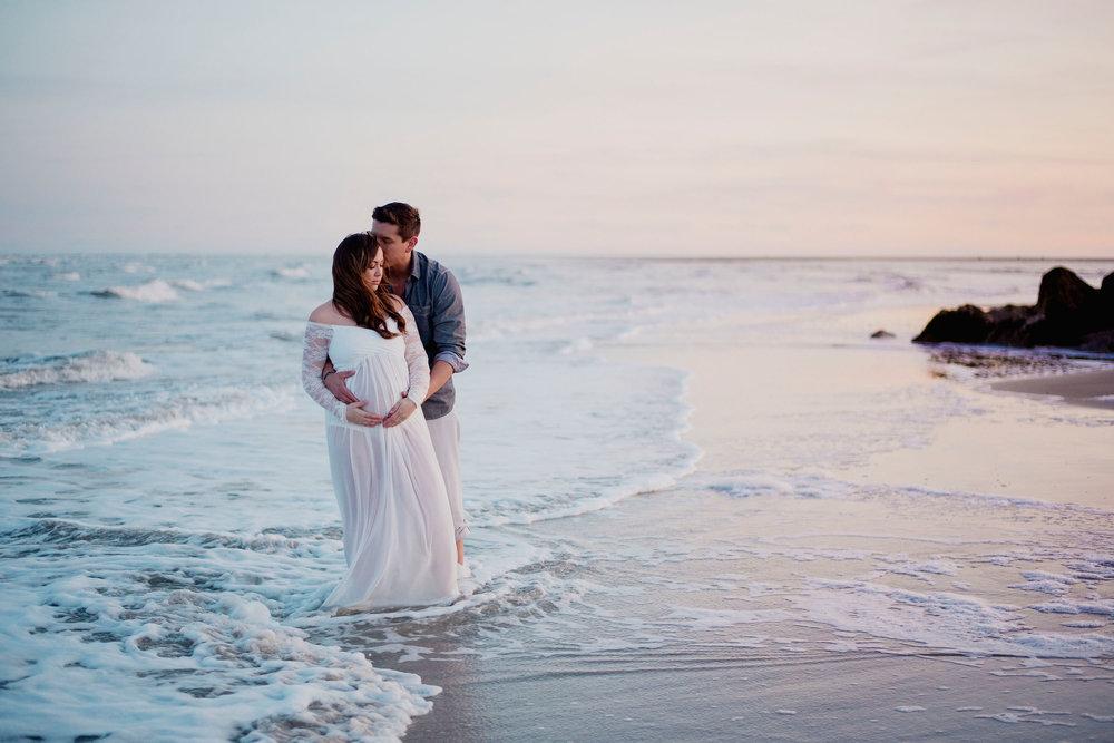 Austin Maternity Photographer Tybee Beach Savannah GA Destination Glamour Whimsical040.jpg