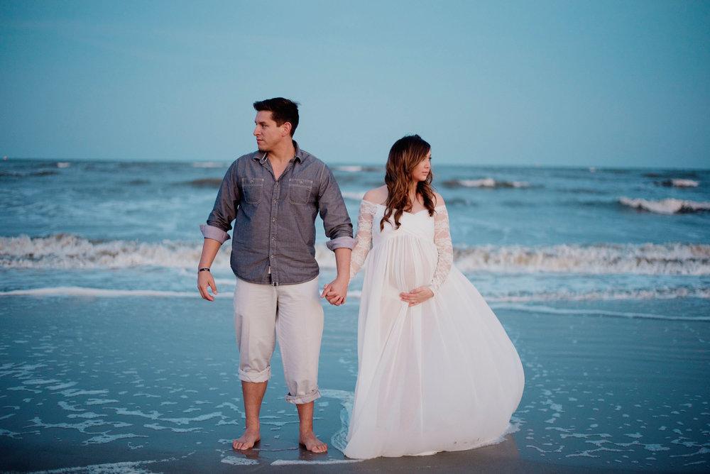 Austin Maternity Photographer Tybee Beach Savannah GA Destination Glamour Whimsical044.jpg